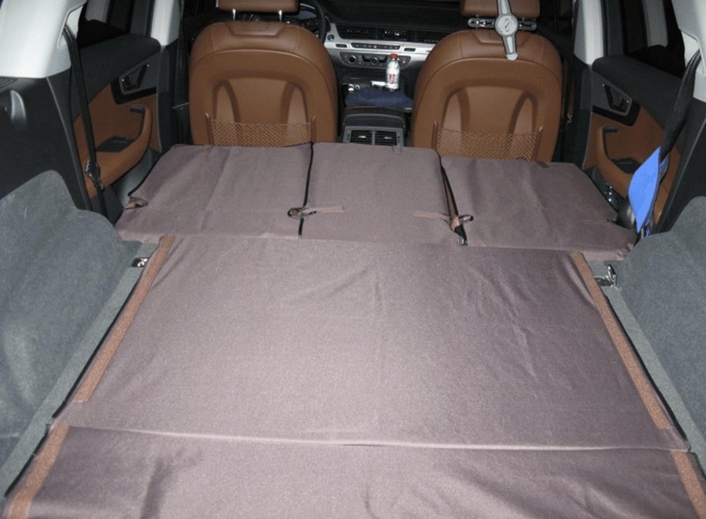 Для Audi Q7-II
