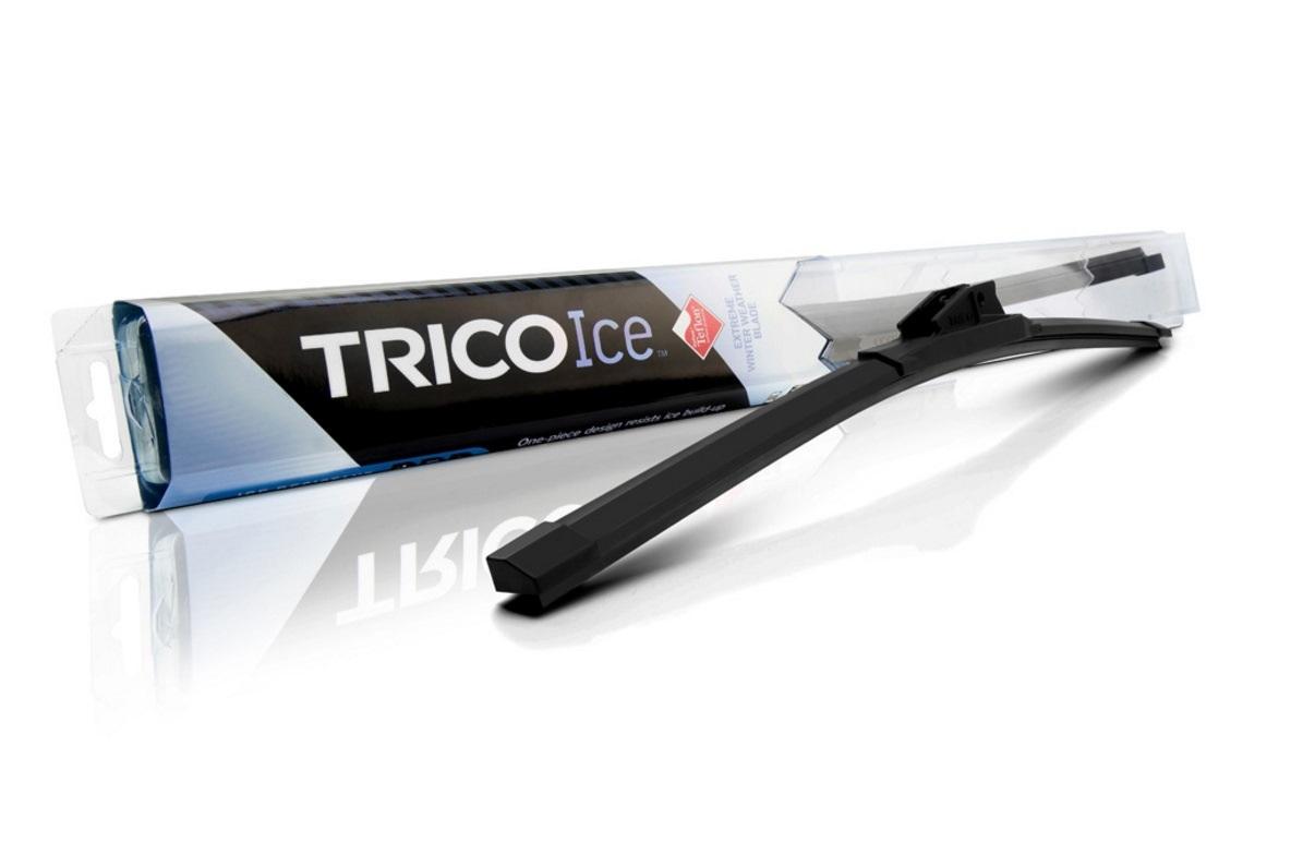 Автомобильные щетки стеклоочистителя Trico: инструкция к установке и наиболее популярные модели