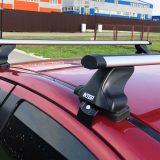 Багажник на крышу авто универсальный