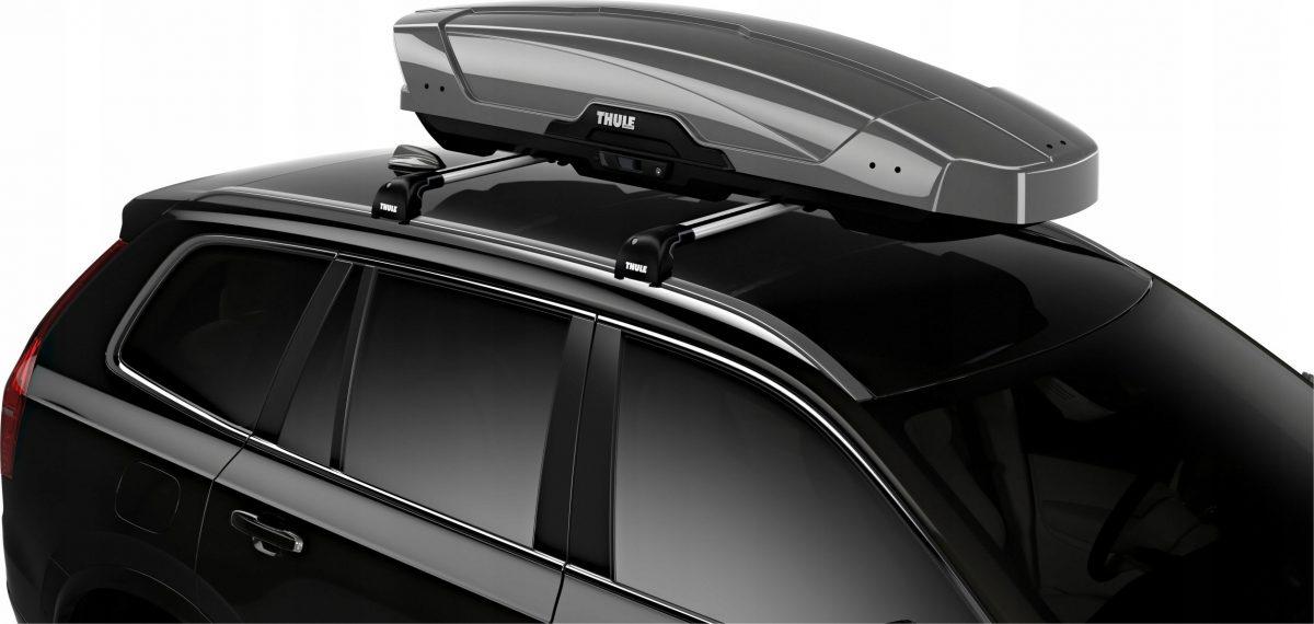 Багажник Thule Motion Sport