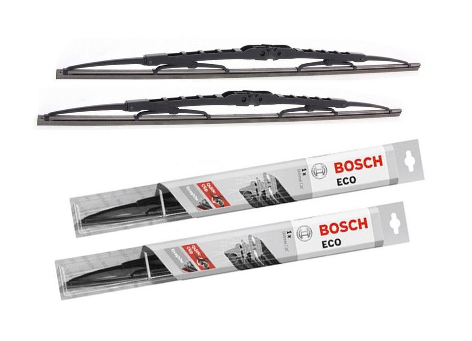 Дворники Eco Bosch