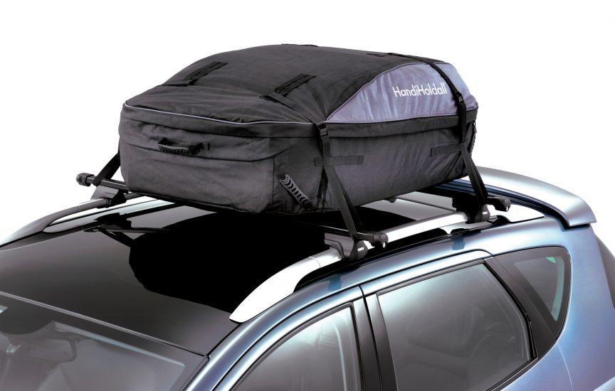 Мягкие багажники-боксы на крышу авто — рейтинг лучших моделей