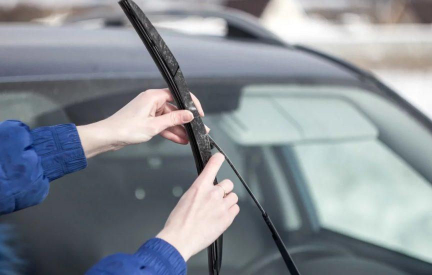 Как выбрать щетку стеклоочистителя для авто