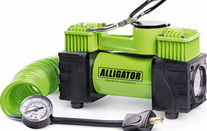Компрессор Alligator al-500