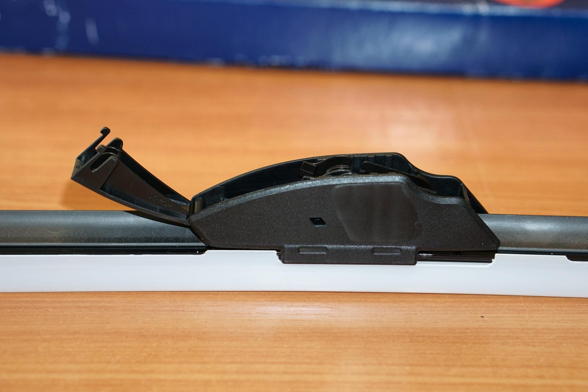 Модель Flat Blade