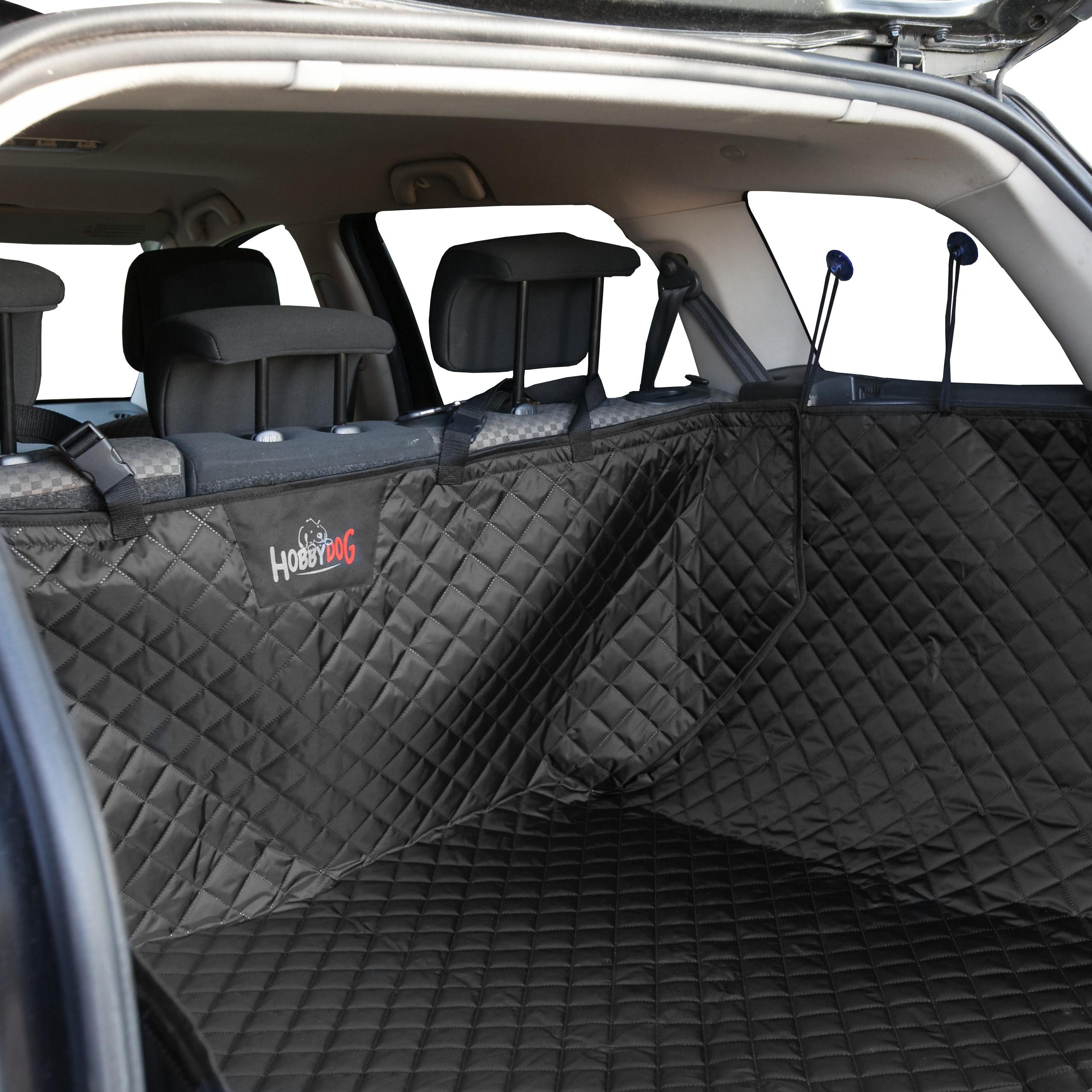 Накидка в багажник автомобиля