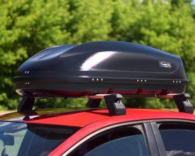 Съемный багажник на крышу автомобиля: какие бывают, как крепятся, как подобрать