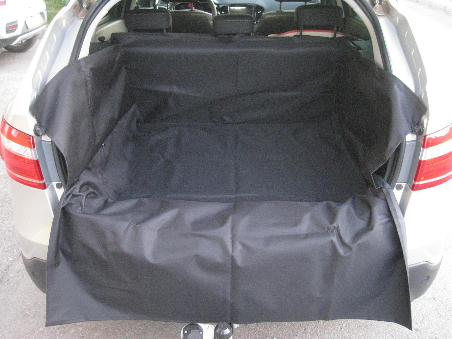 Шьем чехлы в багажник автомобиля своими руками - пошаговая инструкция