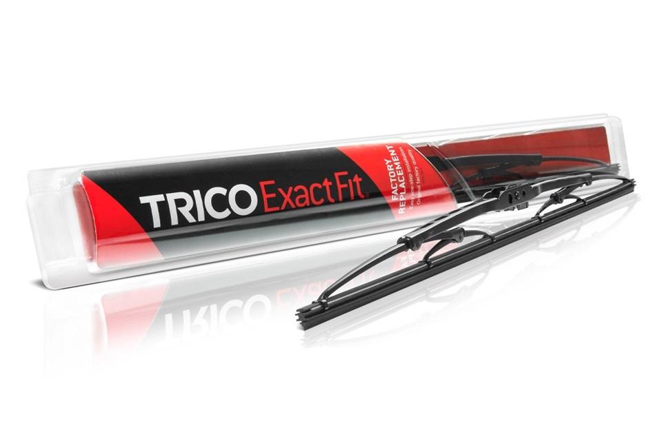 Стеклоочистители Trico серии Exact Fit
