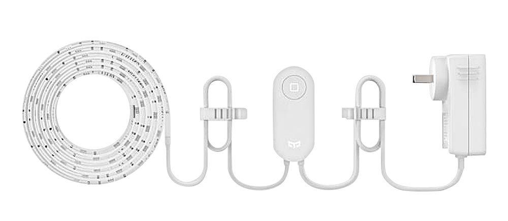 Светодиодная лента Xiaomi LED Lightstrip Plus