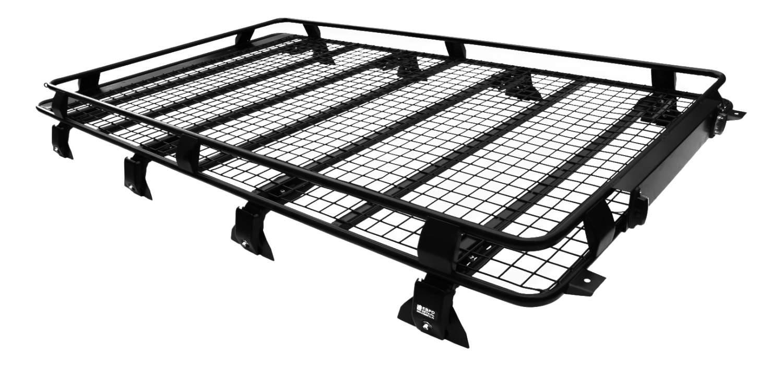 ТОП-10 багажников на крышу микроавтобуса: как выбрать модель