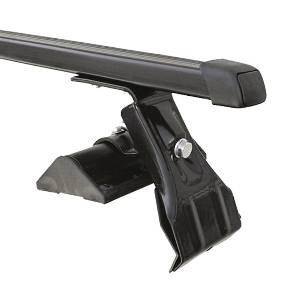 багажник на крышу «Муравей» Д-1 для Chery Tiggo (T11) FL