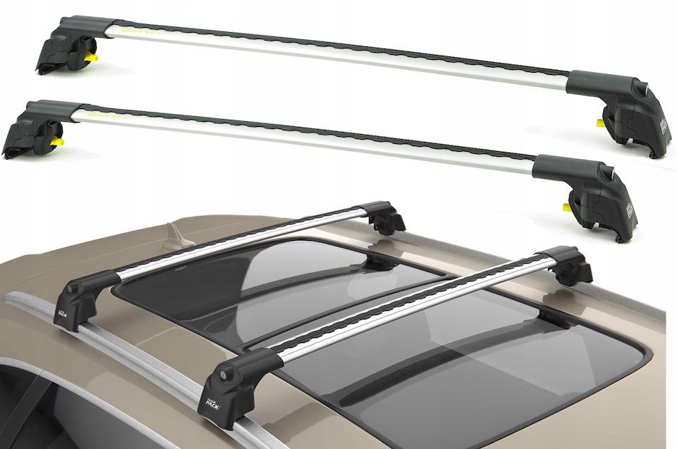 багажник на крышу HYUNDAI TUCSON III 2015