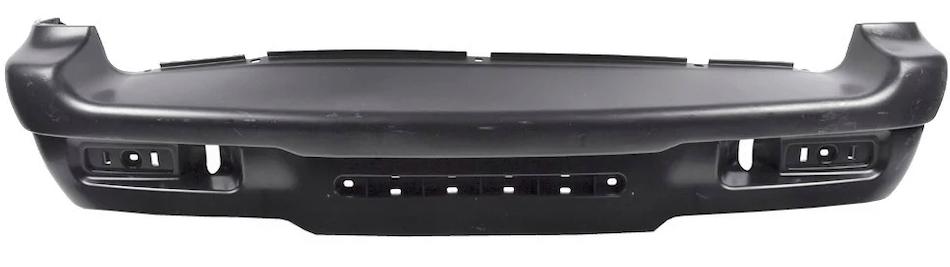 бампер задний ВАЗ-2123 ст. обр. «Технопласт» 21230-2804015-32