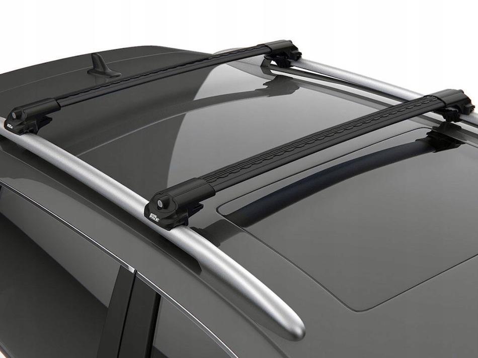 Багажник для Volvo XC70