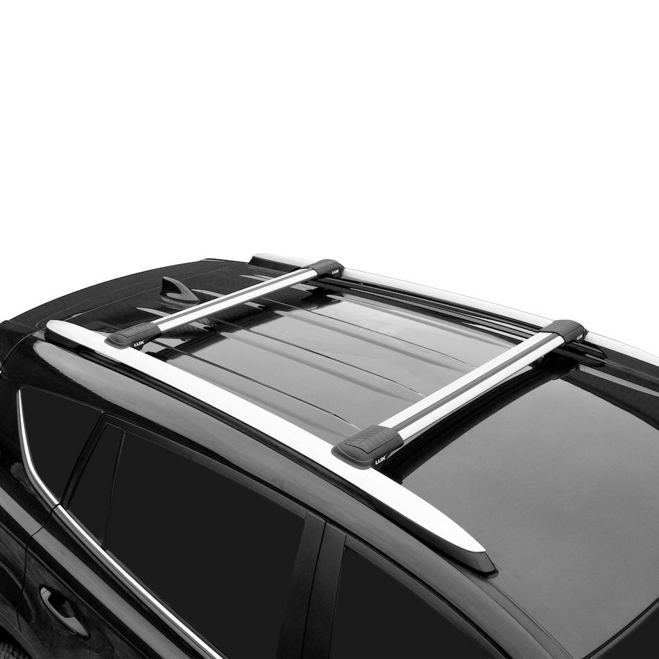 LUX «Хантер» на крышу внедорожника Honda Pilot II
