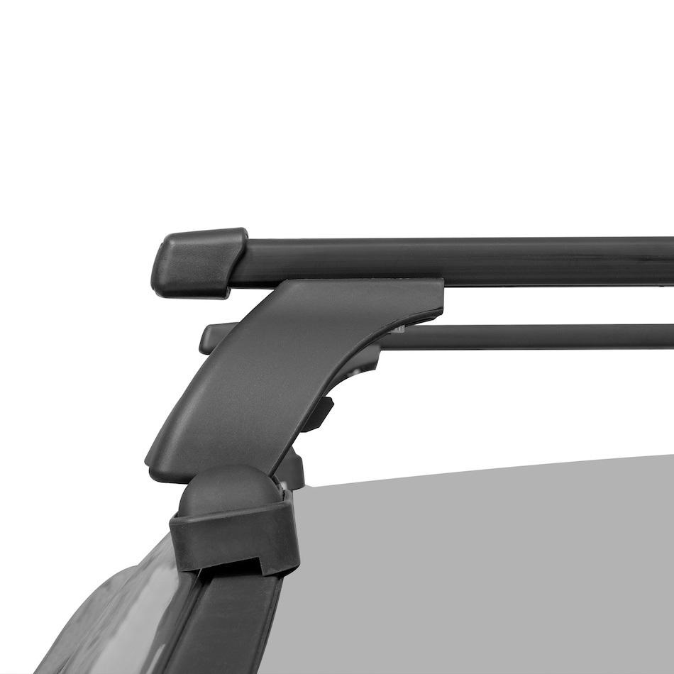 Lux Стандарт на крышу Opel Corsa D
