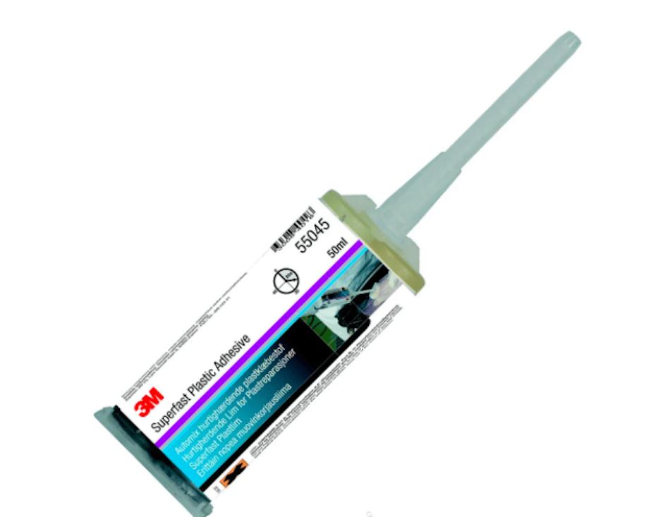 3M состав для восстановления пластиковых деталей Automix™ 55045, 50 мл
