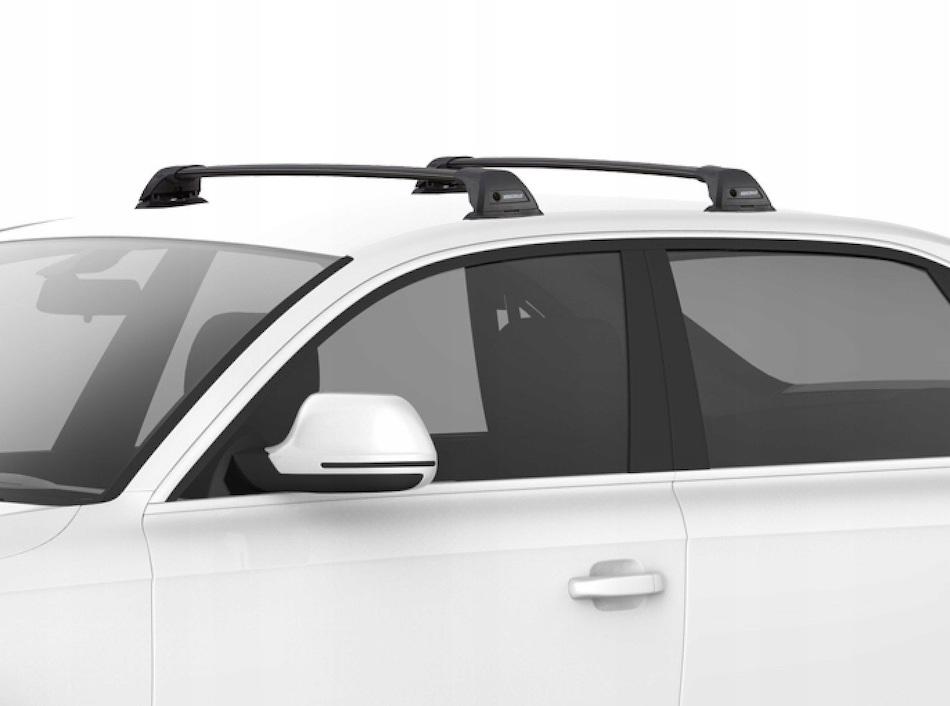 Багажник Yakima для Volvo S80