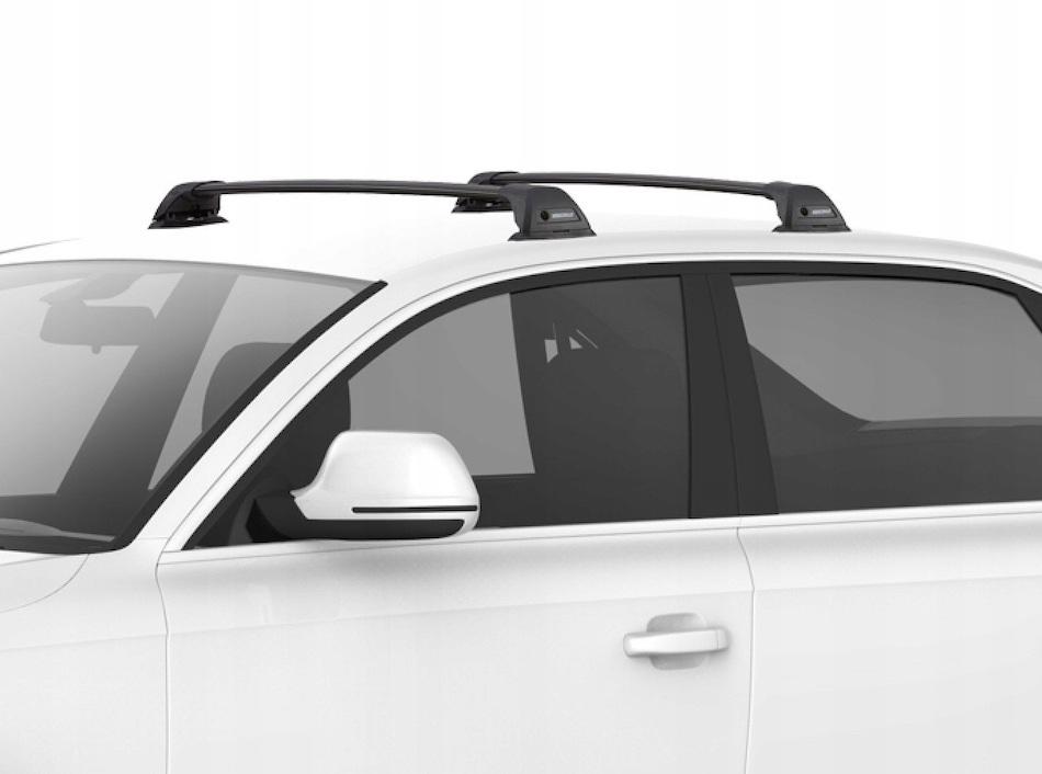 багажник Yakima на Volkswagen Multivan 5 Door MPV