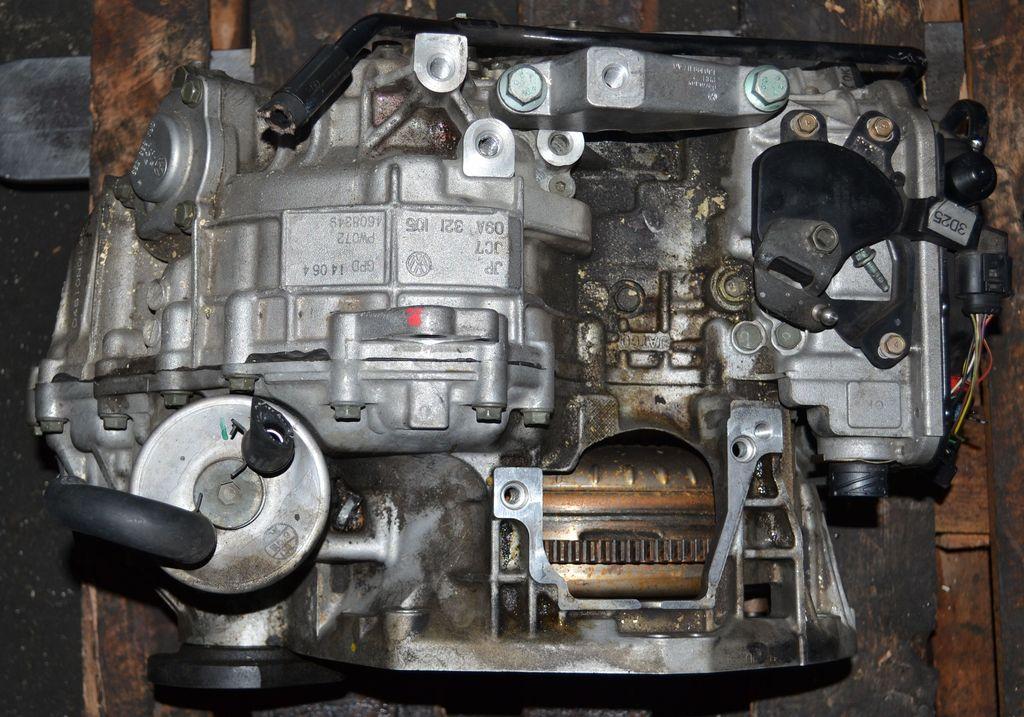 коробка передач Volkswagen Bora