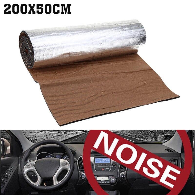Автомобильная звукоизоляция Excellent Auto Accessories