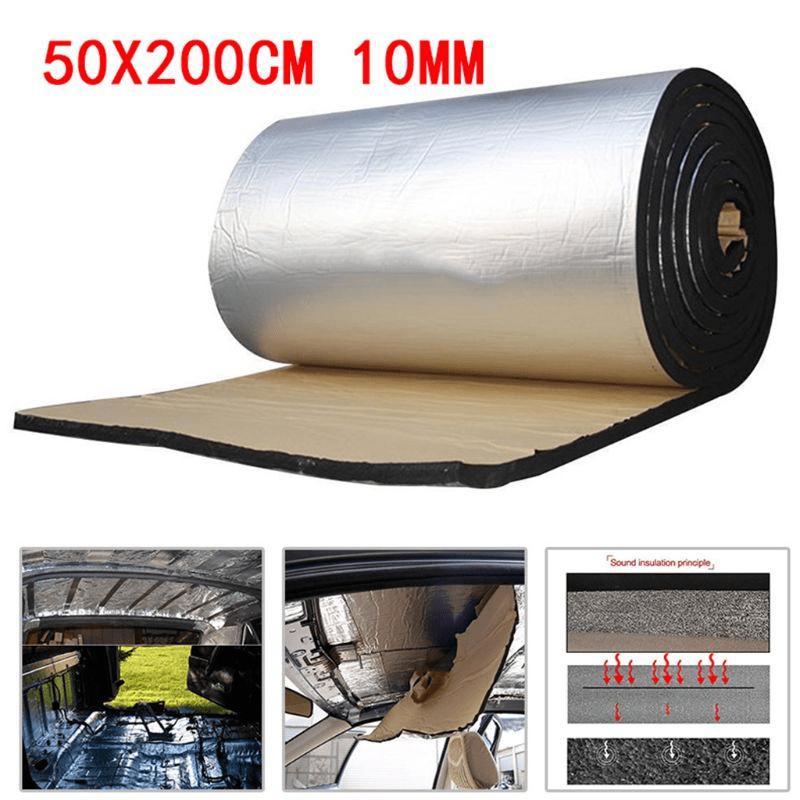 Автомобильный звукоизолирующий коврик UR Convenience