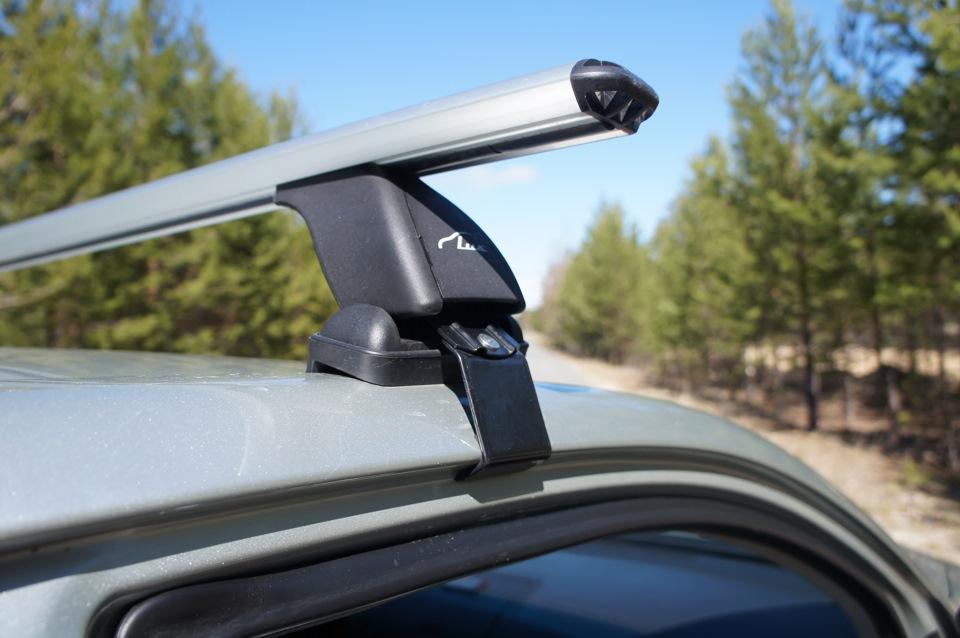 Багажник LUX LADA «Калина»