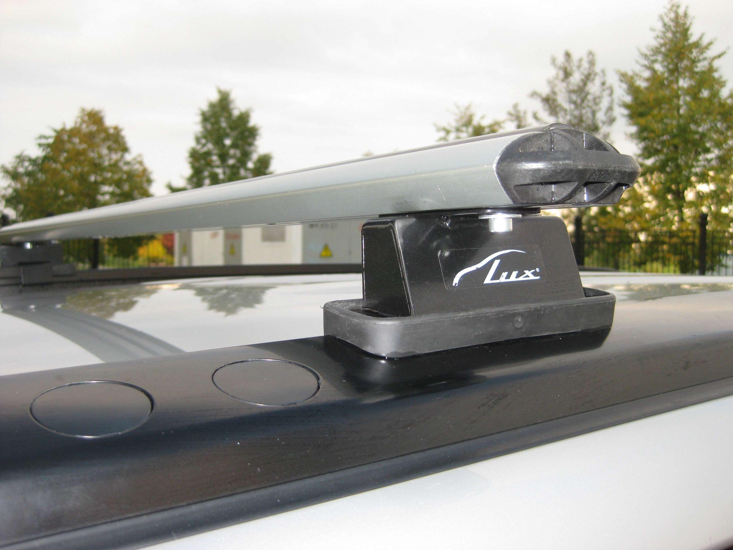 Багажник на крышу D-LUX 1 для Suzuki Grand Vitara 1 (FT) внедорожник