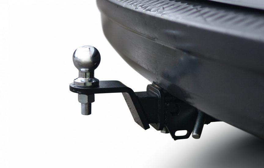 Фаркоп для машины
