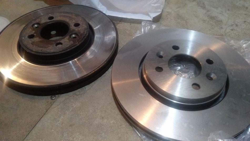 заводские диски лада гранта