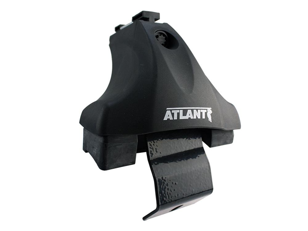 Комплект опор багажника «Атлант» для гладкой крыши
