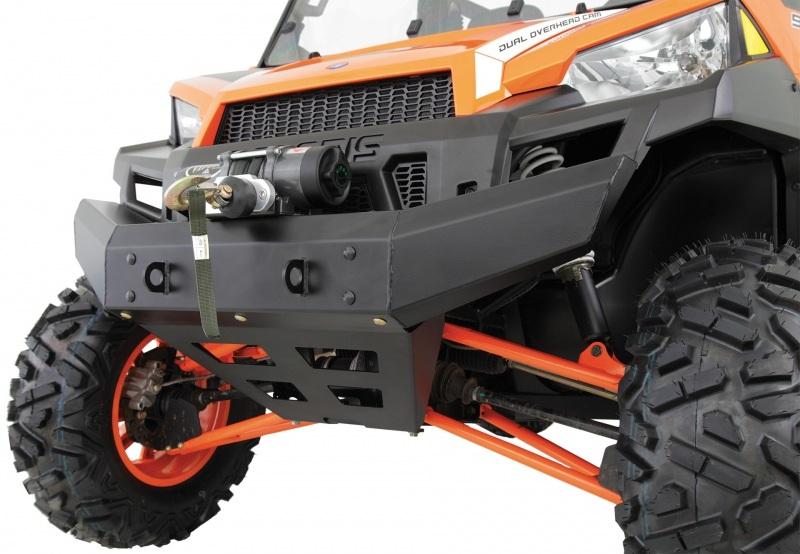 Передний силовой бампер Bad Dawg для Polaris Ranger XP 900 693-6701-00