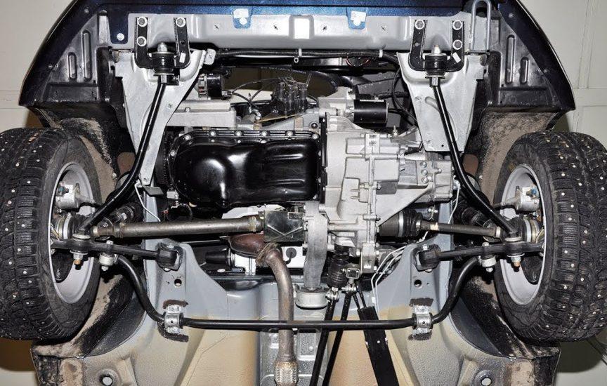 Почему в колесах «Лады Гранты» появляются посторонние шумы