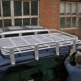 самодельный багажник на крышу автомобиля