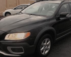 Volvo xc 70 отзыв
