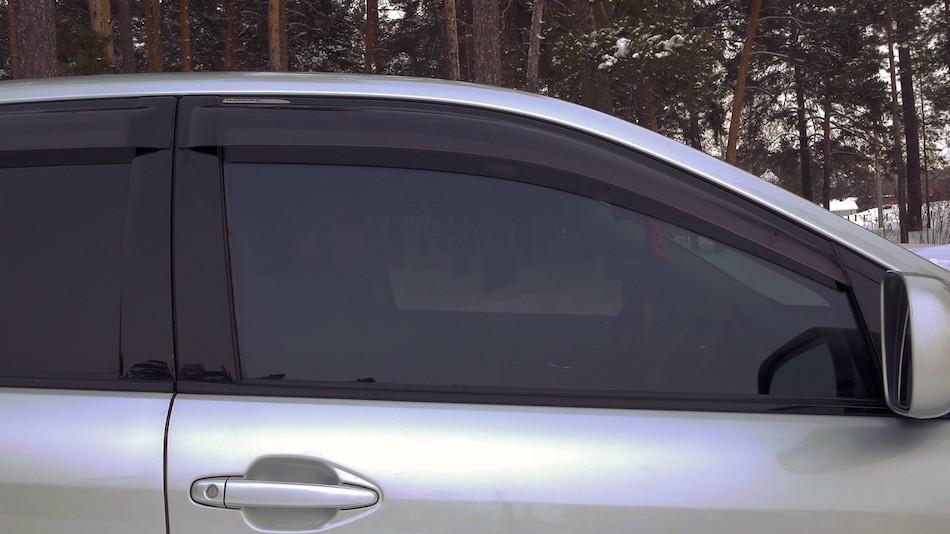 смарт пленка для авто