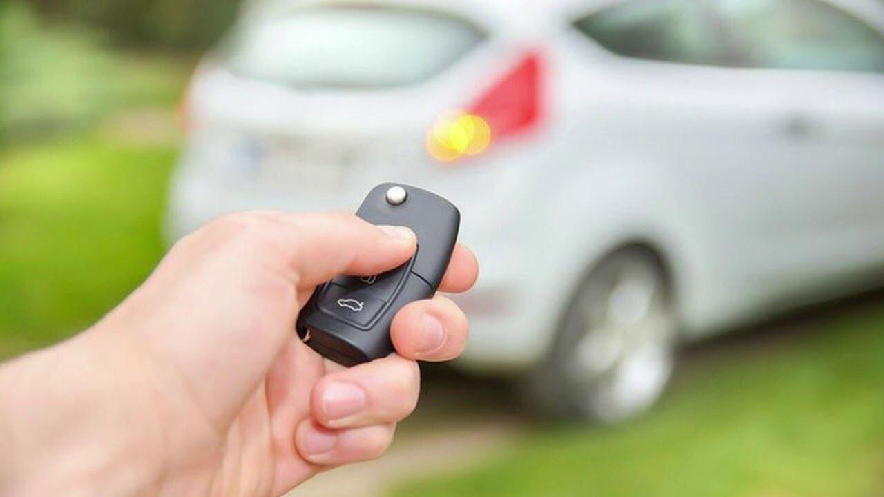 спутниковая защита от угона автомобиля