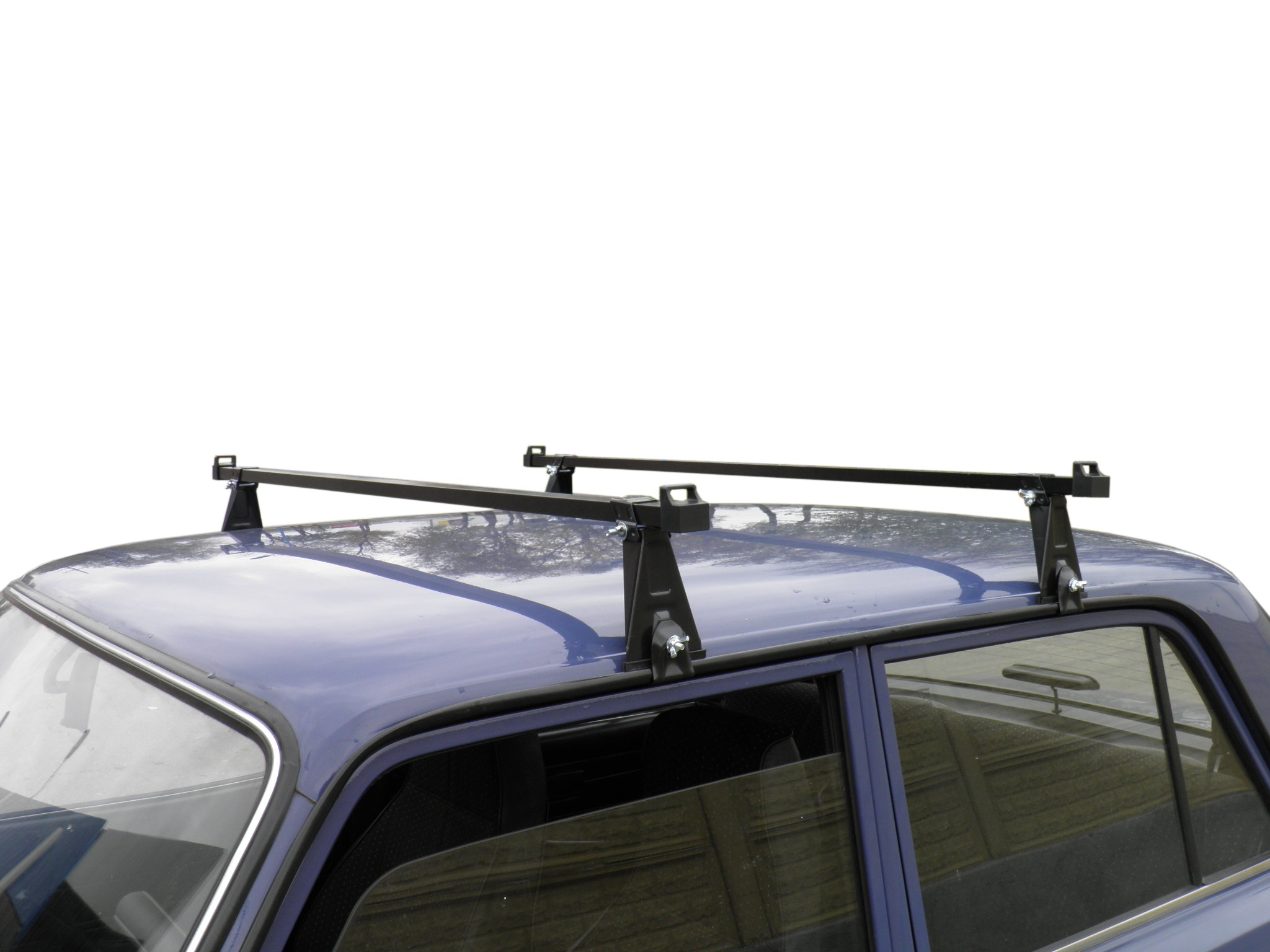 Топ-9 популярных моделей багажников на крышу на ВАЗ
