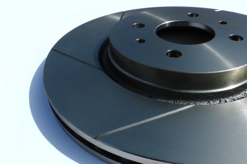 тормозные диски лада калина
