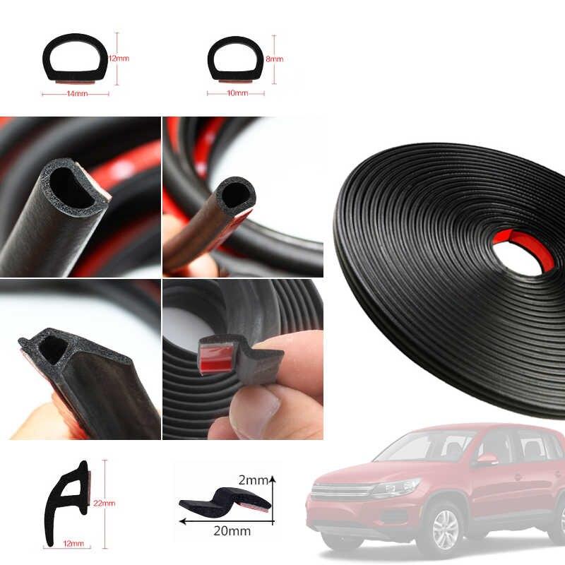Уплотнительная полоса для автомобильного стайлинга Car's