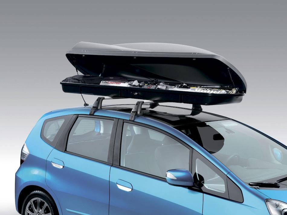 Багажник на крыше