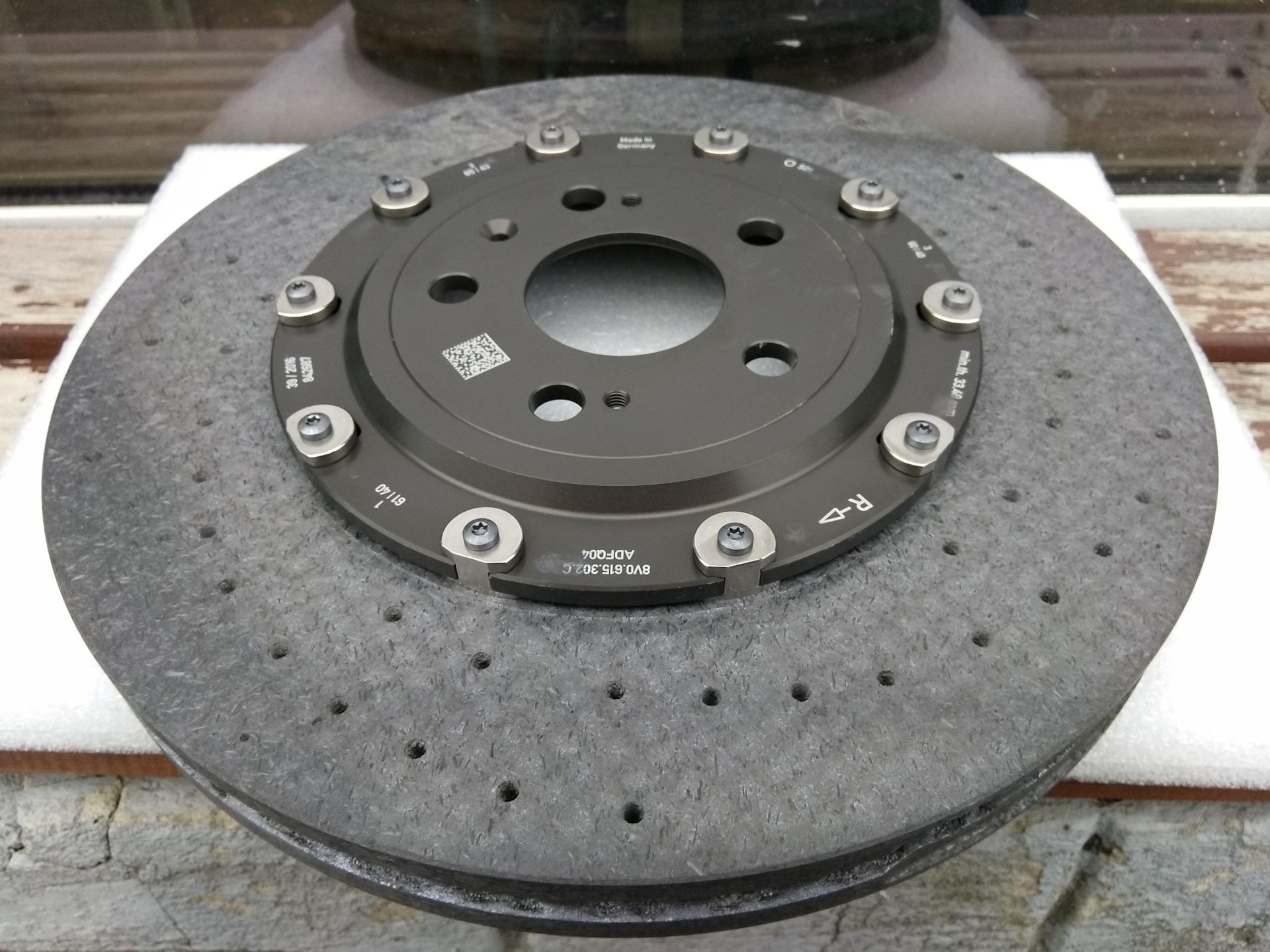 замена тормозных дисков калина с 13 на 14