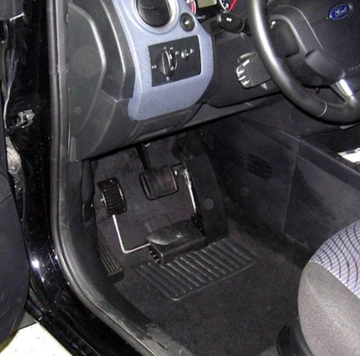 Установленное дополнительное оборудование на авто