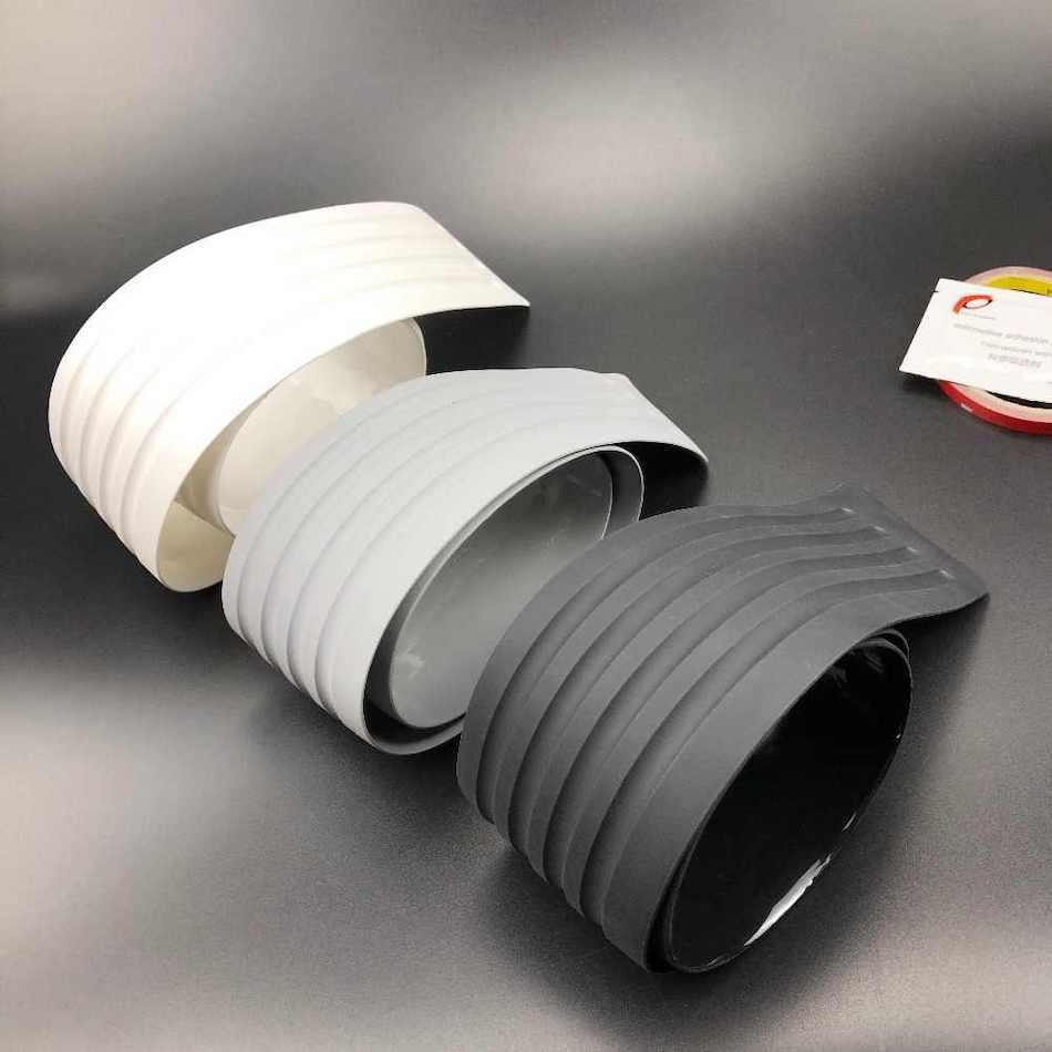 Защитные резиновые накладкиEAZYZKING OEM