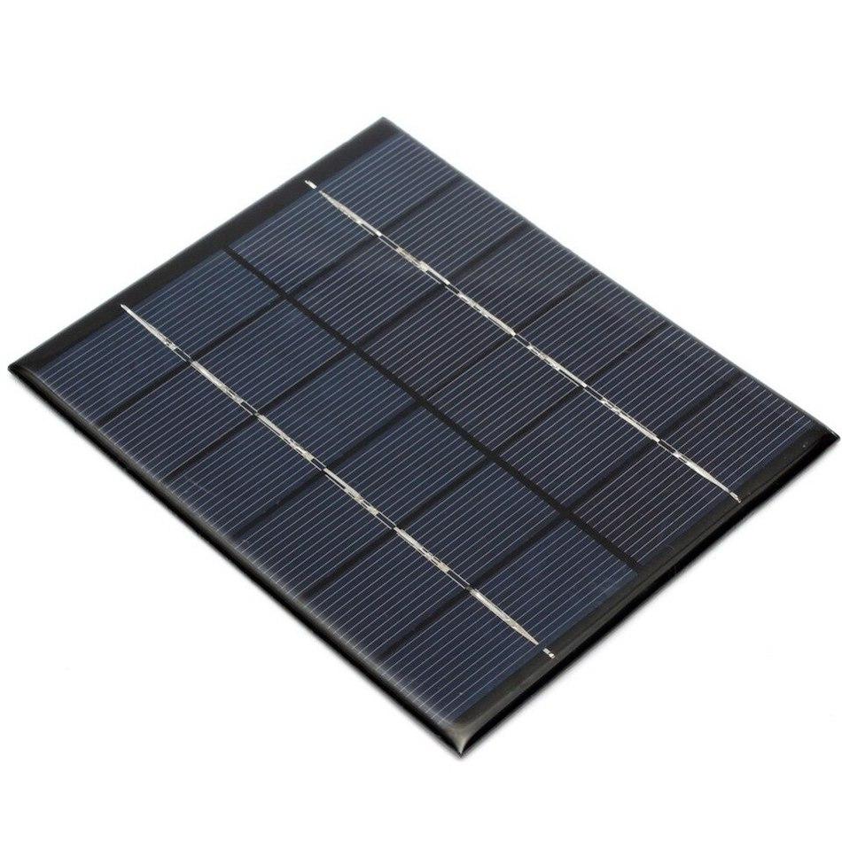 Fasdga 30W Solar Panel Kit