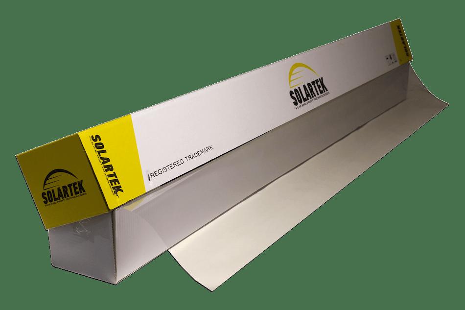 антигравийная пленка для кузова SPP200 STONE PROOF Solartek