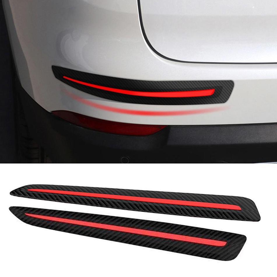 Автомобильная наклейка бампера YASOKRO