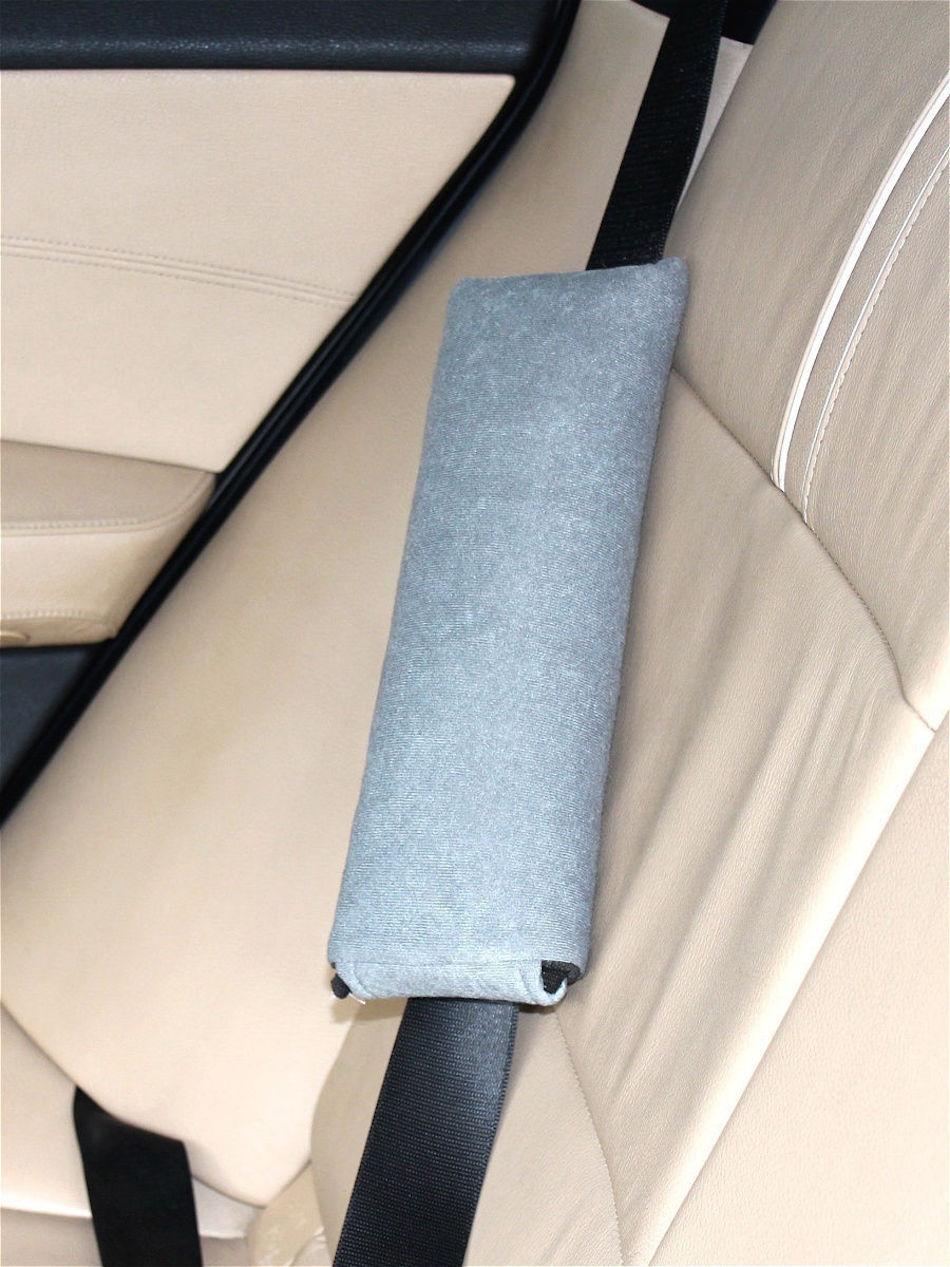 Подушка-накладка SNOOGY велюр