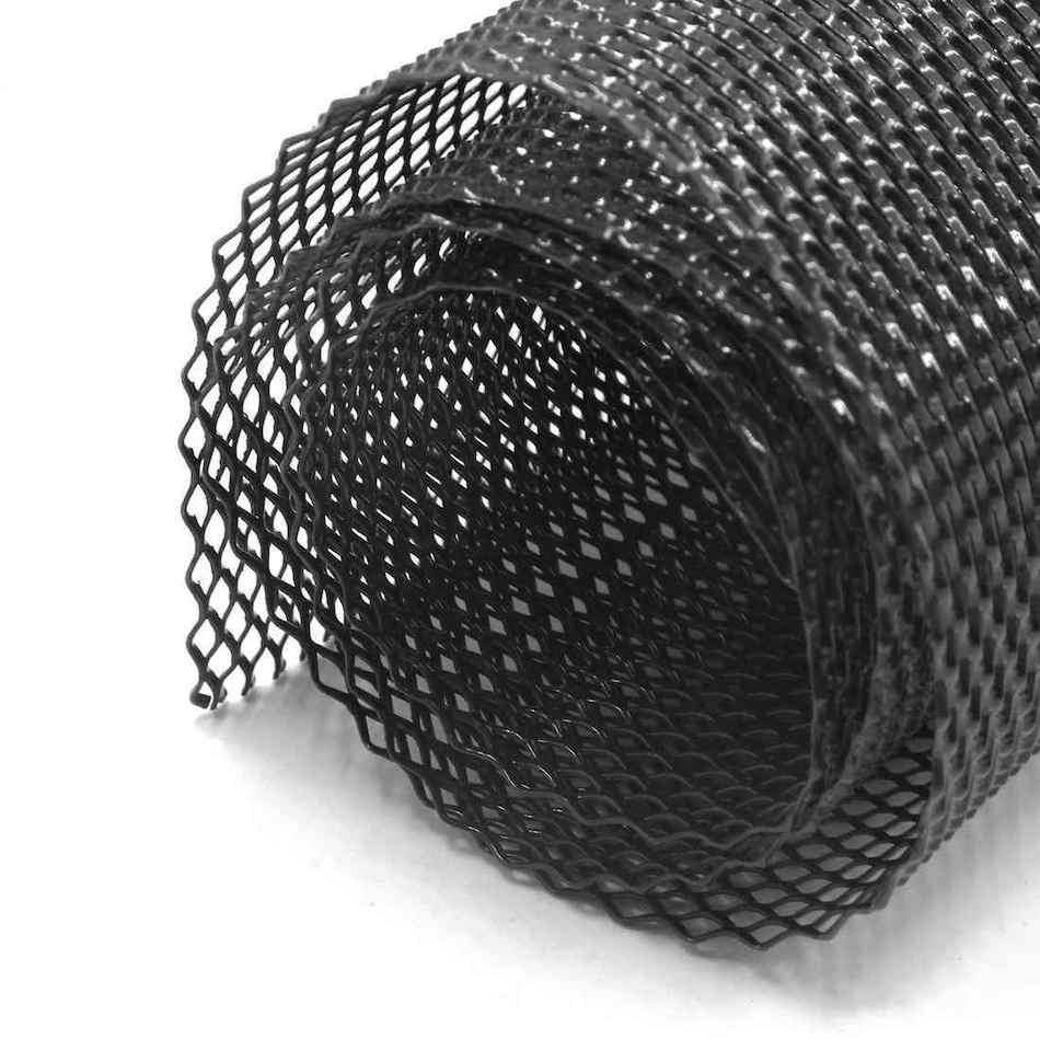 Универсальная решетка в рулоне